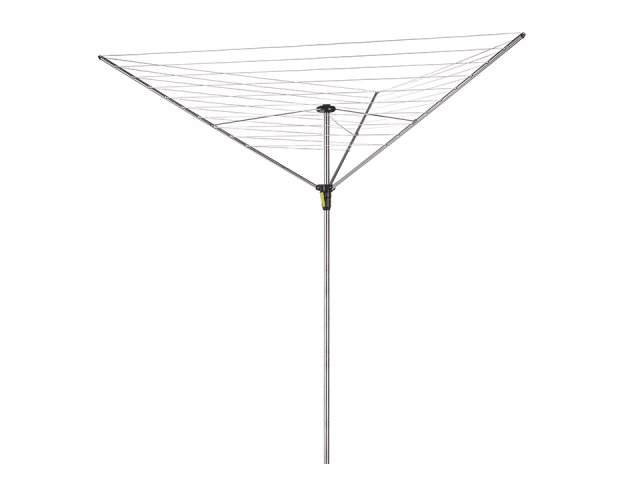 Easybreeze Rotary Airer 35m 3 Arm 32mm Pole