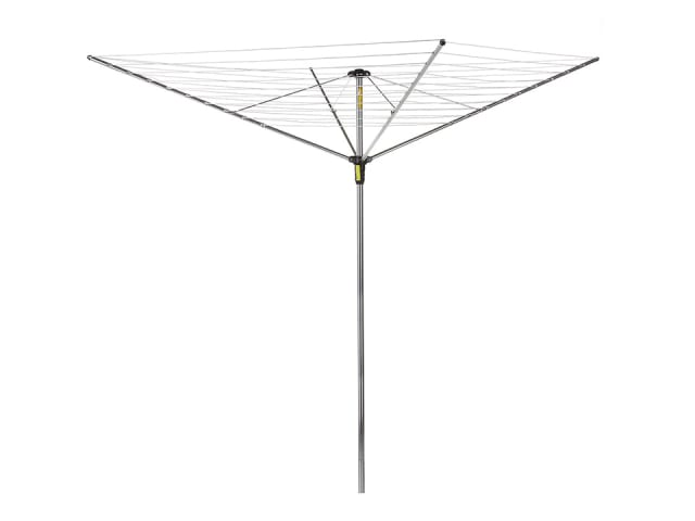 Easybreeze Rotary Airer 45m 4 Arm 32mm Pole