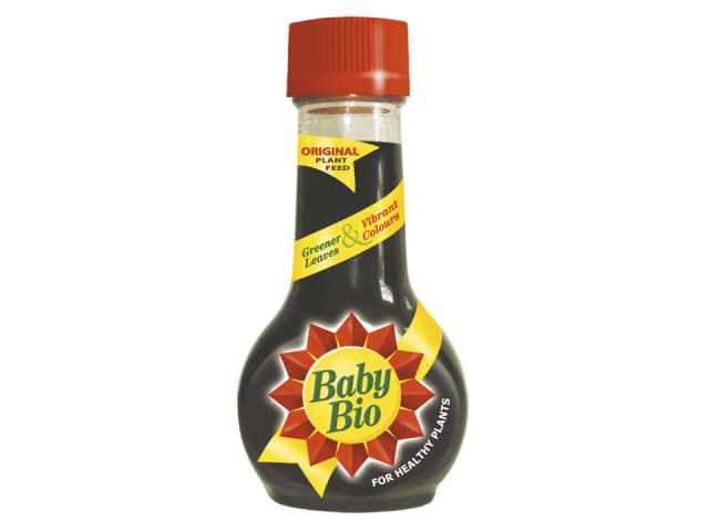 Baby Bio Original Plant Food 175ml