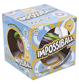 Impossiball Game