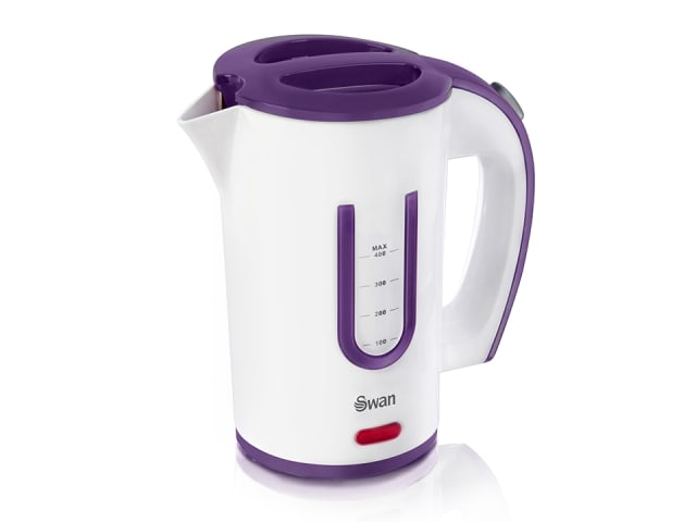 Travel Kettle 400ml