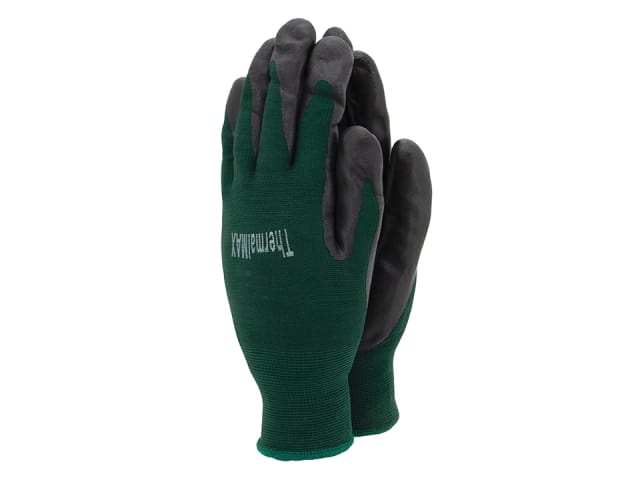 Thermal Max Gloves Medium