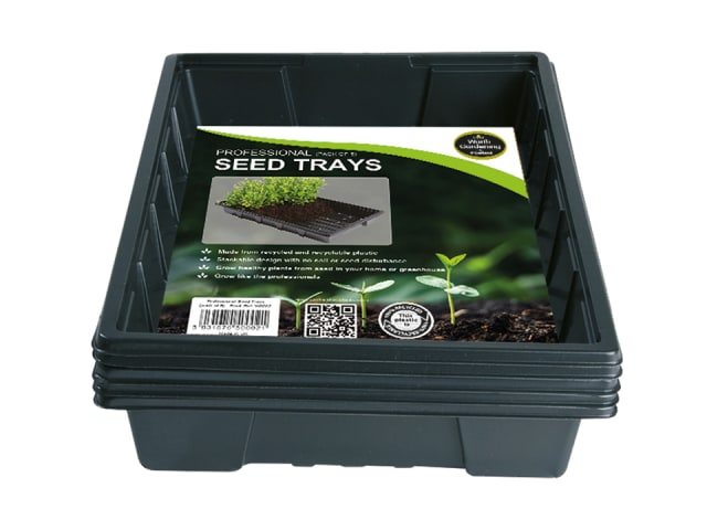 Standard Seed Tray x 5