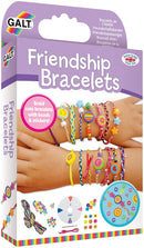 Friendship Bracelets Activity Pack