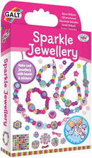Sparkle Jewellery Activity Pack
