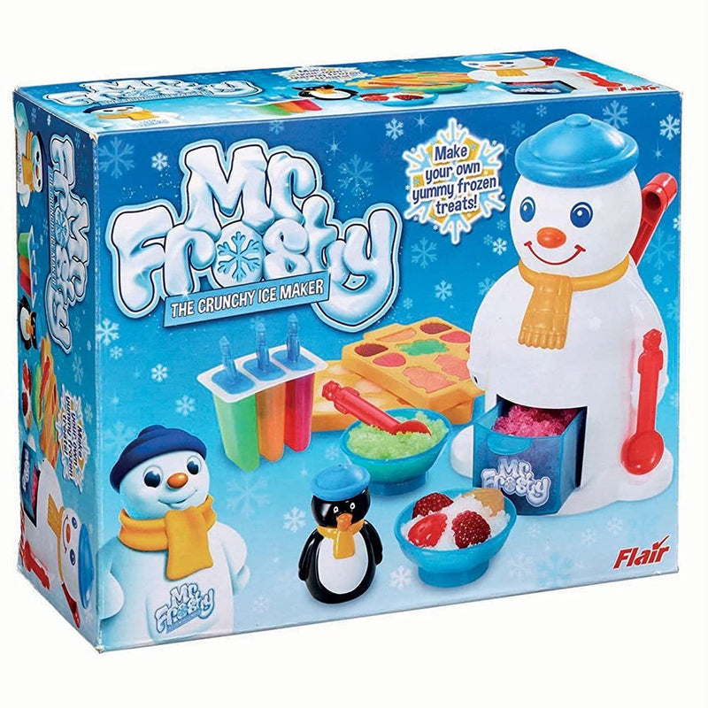 Mr Frosty Ice Crunchy Maker