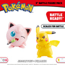 Pokemon Battle Figure Pack Assortment