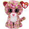 TY Medium Beanie Boo - Lainey Leopard