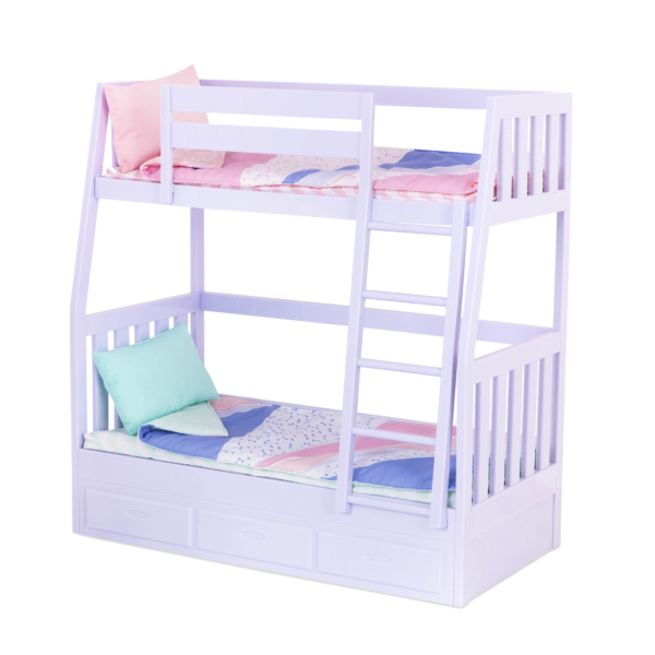 Our Generation Bunk Bed