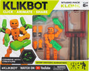 KilikBot Studio Figures - Assorted