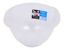 Cuisine 2L Mixing Bowl Clear