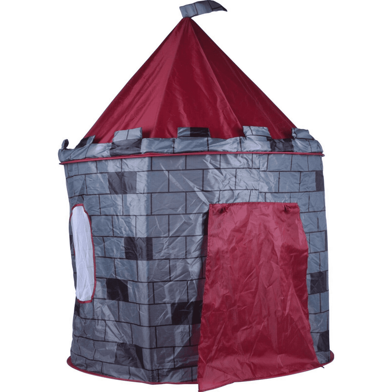 Knights Castle Playtent