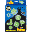Hama Beads Glow In The Dark