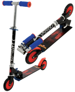 Spiderman inline Scooter