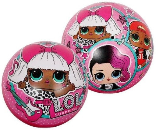 L.O.L Surprise! Ball 23cm - One Supplied