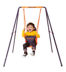 Folding Toddler Swing