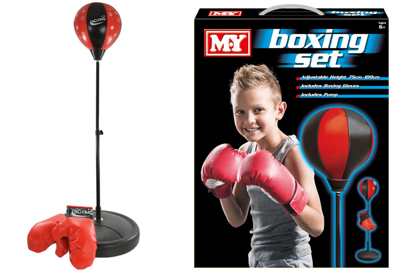 Boxing Sports Set MY