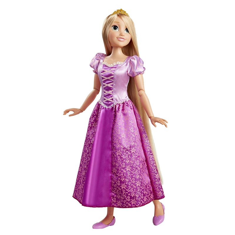 Disney Princess Large Rapunzel Doll 80cm