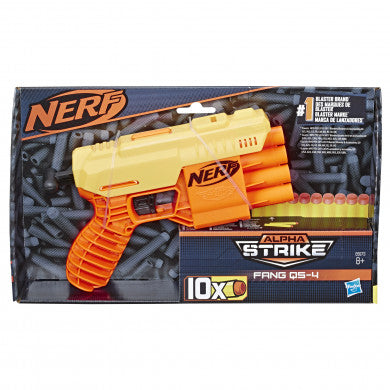 Nerf Alphastrike Fang QS 4
