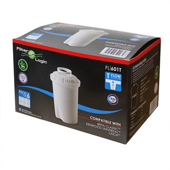 Logic Classic Water Filters