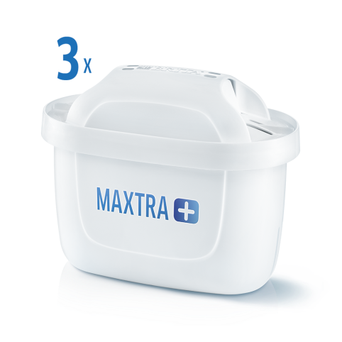 Brita Maxtra 3 Pack of Filters