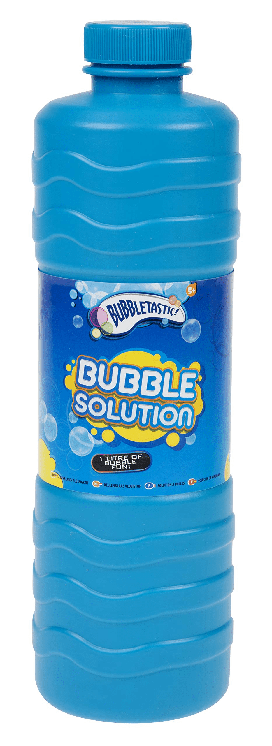Bubble Mixture 1 Litre