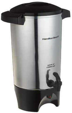 Coffee Urn and Hot Beverage Dispenser - Appliances