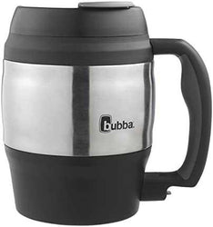 Bubba Classic Insulated Desk Mug, 52 oz, Tidal Wave: Kitchen & Dining