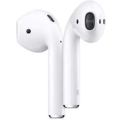 Apple AirPods with Charging Case (Latest Model) - Accessories