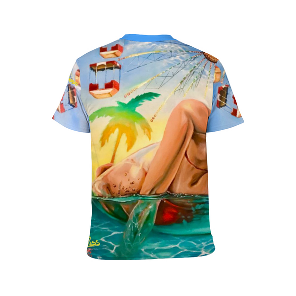 Float Wildwood T-Shirt Men and Women