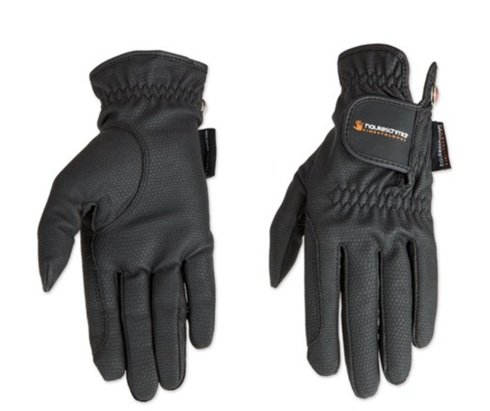 HAUKESCHMIDT GLOVES TOUCH OF CLASS PRINT