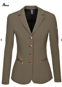 PIKEUR PAULINA SHOW COAT LIMITED EDITION