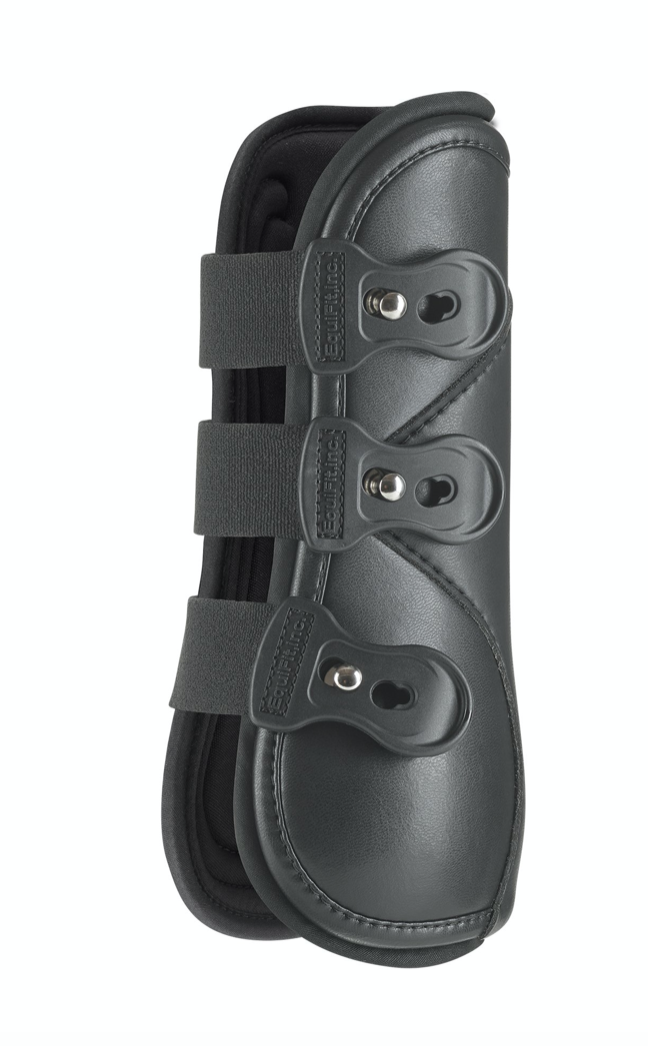EQUIFIT EQ FRONT BOOTS