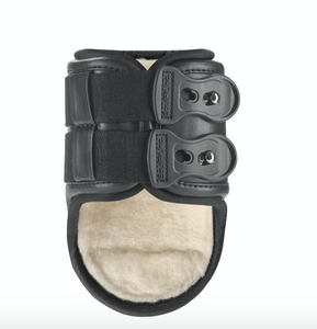 EQUIFIT EQ HIND BOOTS SHEEPSWOOL