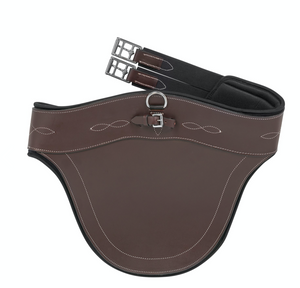 EQUIFIT SHEEPSWOOL BELLY GIRTH