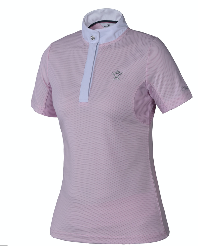 KINGSLAND TARIJA LADIES SHOW SHIRT