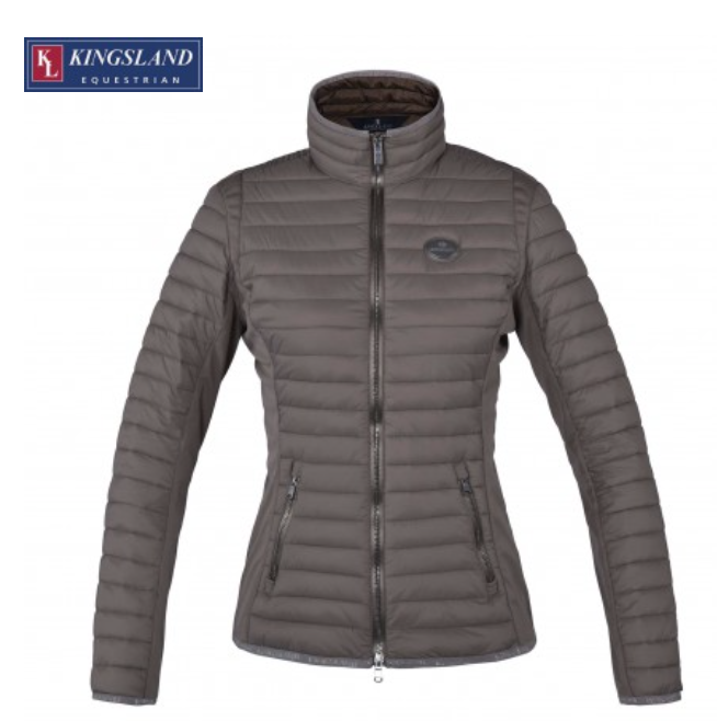 KINGSLAND LUNA LADIES JACKET