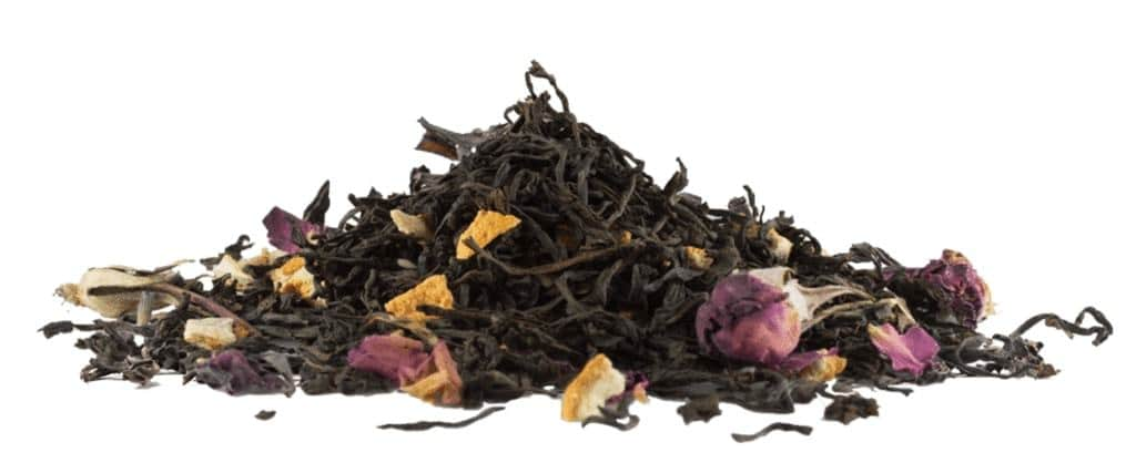 Willard Boutique Blend - Jenwey Tea