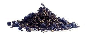 Blueberry White Lavender - Jenwey Tea