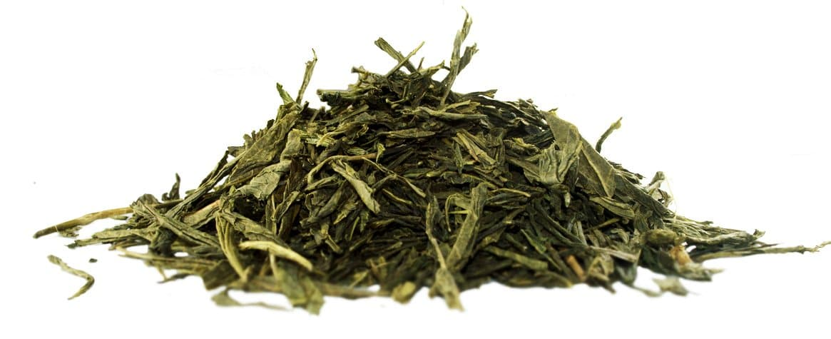 Japanese Green Sencha - Jenwey Tea