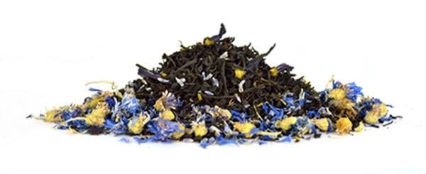 Lady Blue Earl Grey - Jenwey Tea