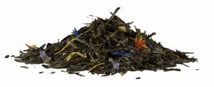 Tropical Green - Jenwey Tea