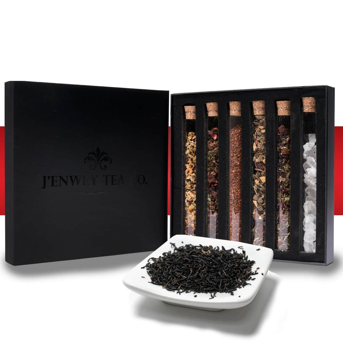 Boutique Tea Collection Box Sets - Boutique Jenwey Tea blend