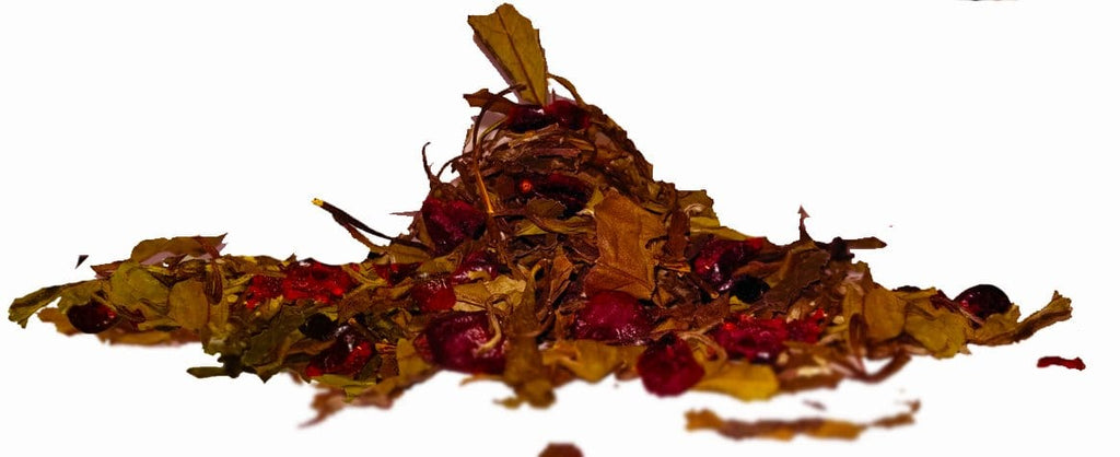 White Cranberry - Jenwey Tea