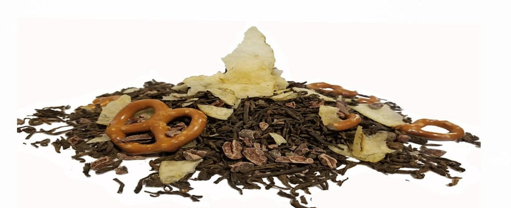 Boutique Crack Tea - Jenwey Tea