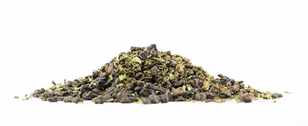 Moroccan Mint - Jenwey Tea