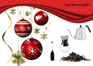 Tea Lovers Gift Set - Jenwey Tea