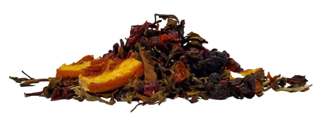 Yuzu Berry Black - Jenwey Tea