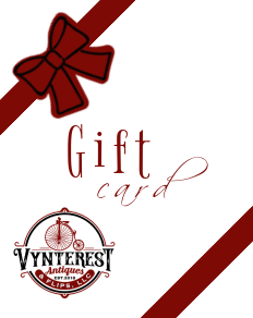 Vynterest Antiques & Flips GIFT CARD