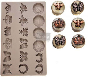 Regal Findings - Silicone Moulds